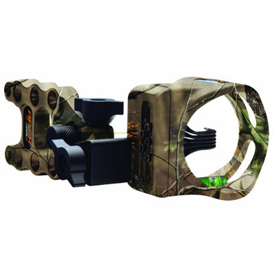 Apex Accu-strike Bow Sight 5-pin .019 Apg