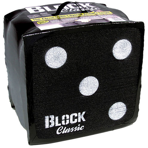 BLOCK CLASSIC 20 TARGET 20X20X16