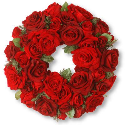 "15"" Wreath"