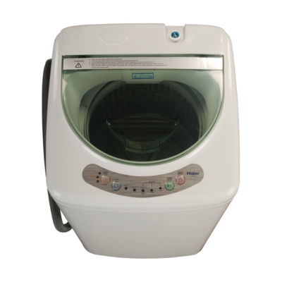 Haier 1 Cu. Ft. Portable Washer