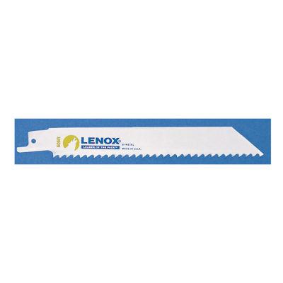 """Lenox 20559-S606R 6"""" 6 Tpi Multi Purpose Reciprocating"""