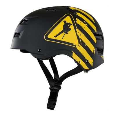 Flybar Multi Sport Helmet -Warning