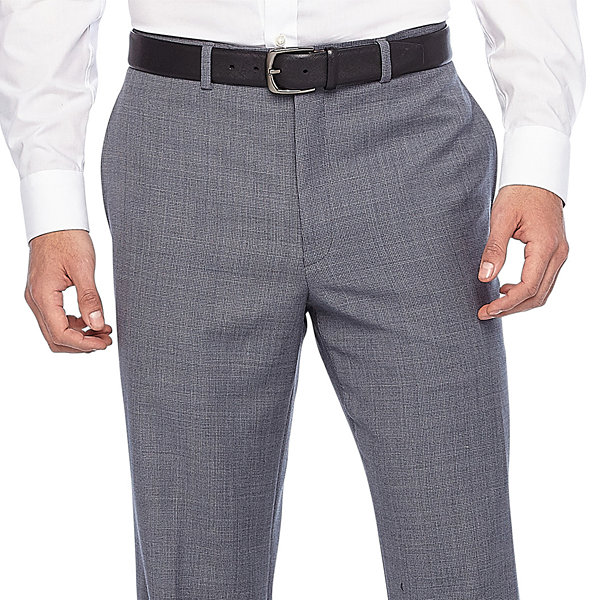 Collection by Michael Strahan  Grid Suit Pants