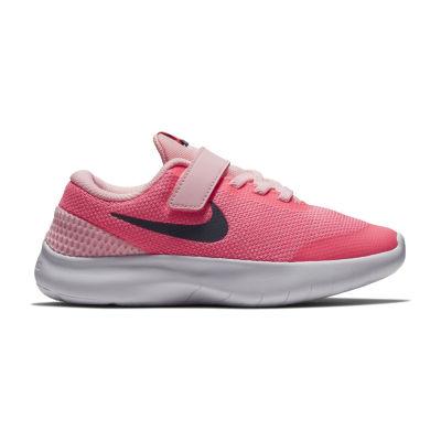 Nike Experience Run 7 Girls Running Shoes - Little Kids