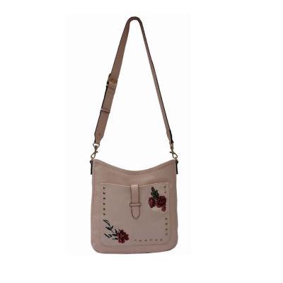 Libby Edelman Hailey Crossbody Bag