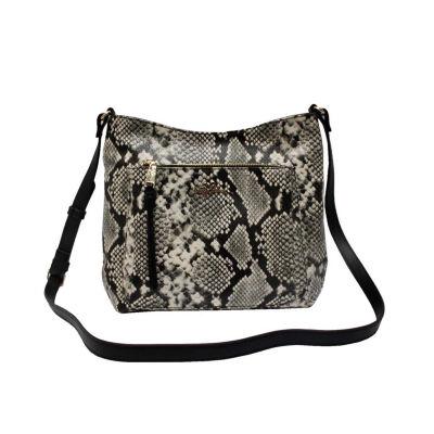 Libby Edelman Rachel Crossbody Bag