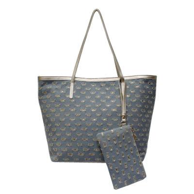 Libby Edelman Bali Tote Bag