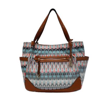 Libby Edelman Meghan Tote Bag