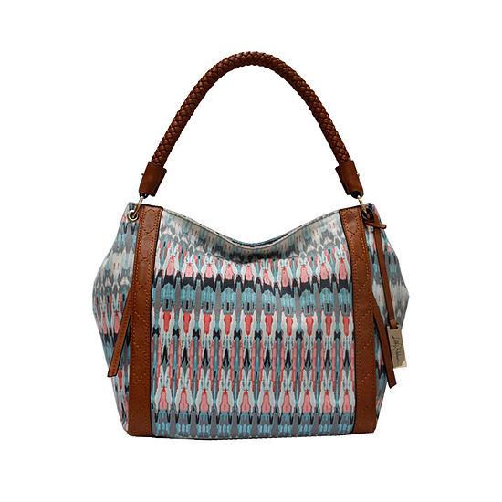 Libby Edelman Mariella Hobo Bag