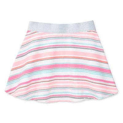 Arizona Skater Skirt with Shorts - Girls 4-16 and Plus