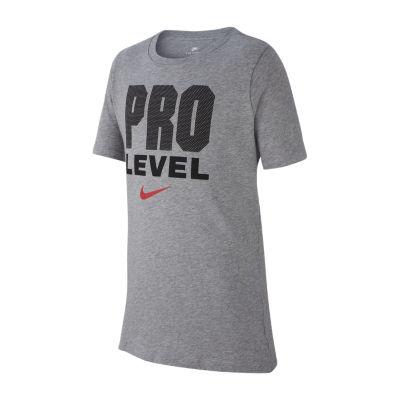 Nike Ss Graphic Tees Graphic T-Shirt-Big Kid Boys