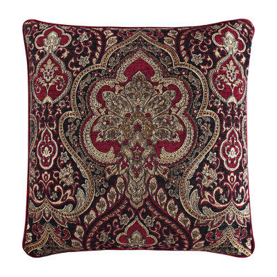 Five Queens Court Remington 20Inch Square Pillow