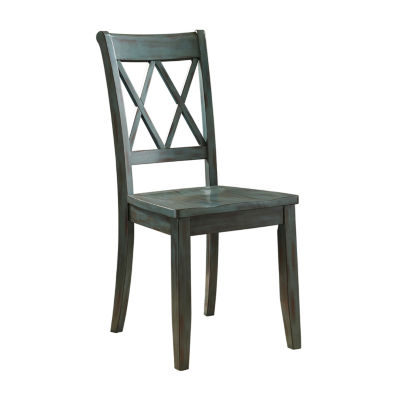 Signature Design by Ashley® Madison Set of 2 Side Chairs