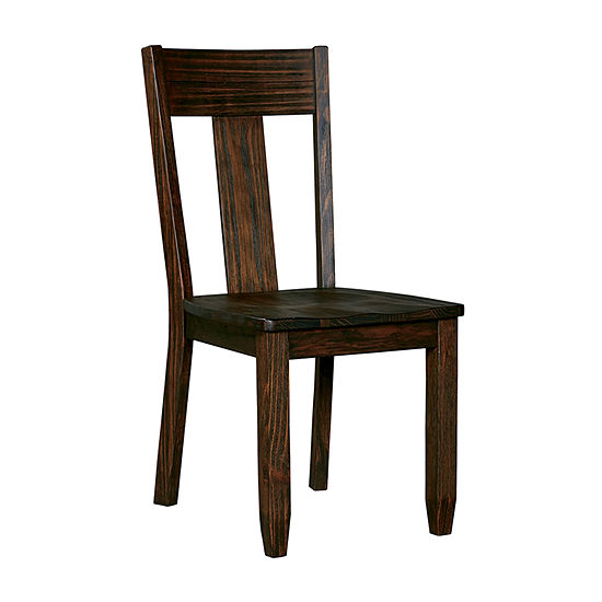Signature Design by Ashley® Trudell Set of 2 Side Chairs