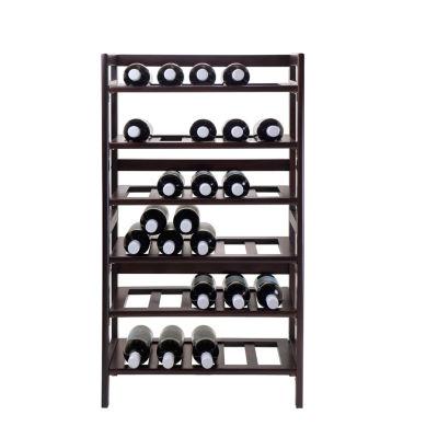 Silvi Wine Cabinet