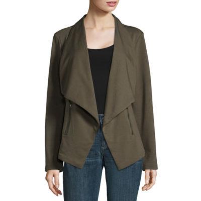 a.n.a Fleece Lightweight Jacket