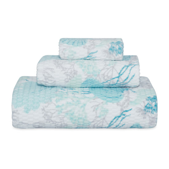 Destinations Cove Bay Bath Towel Collection