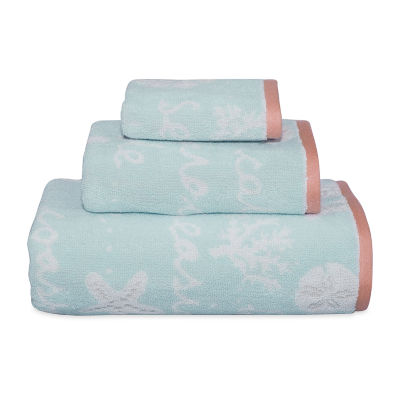 Destinations Oceanview Bath Towel Collection