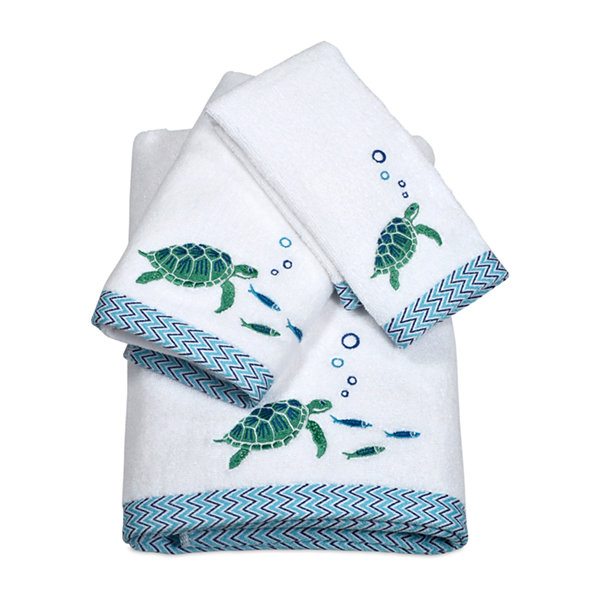 Destinations Sea Turtle Towel