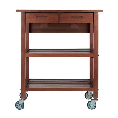 Winsome Jonathan Kitchen Cart