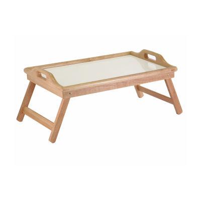 Winsome Sherwood Breakfast Bed Tray