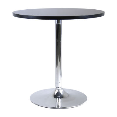 """Winsome Spectrum 29"""" Round Dinning Table"""