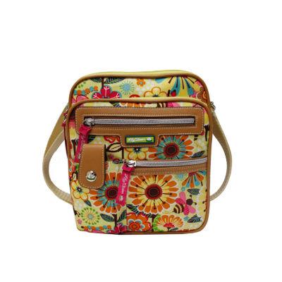 Lily Bloom Gigi Mini Crossbody Bag