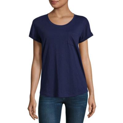 A.N.A Boyfriend T-Shirt - Tall