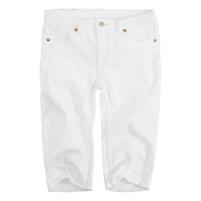 Levi's Denim Skimmer Shorts - Girls 7-16