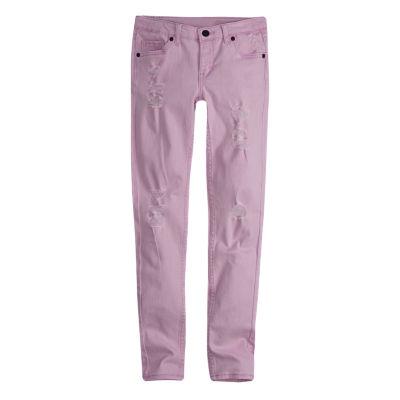 Levi's 710 Color Jean-Big Kid Girls