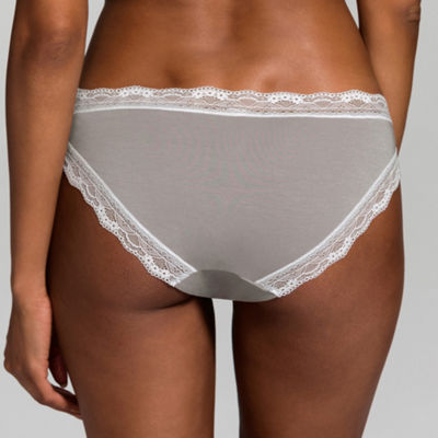 Dorina Gina 3-pc Microfiber Brief Panty