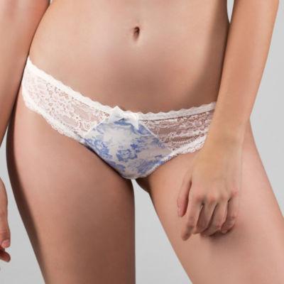 Dorina Annette Polyamide Thong Panty