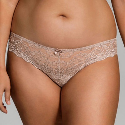 Dorina Philppa Microfiber Brief Panty