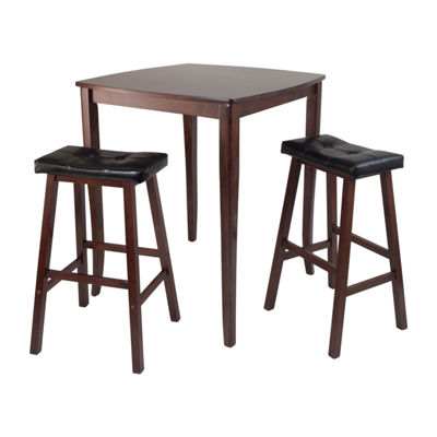 Inglewood 3-pc. Pub Set