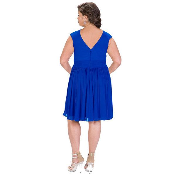 Beaded Party Dress