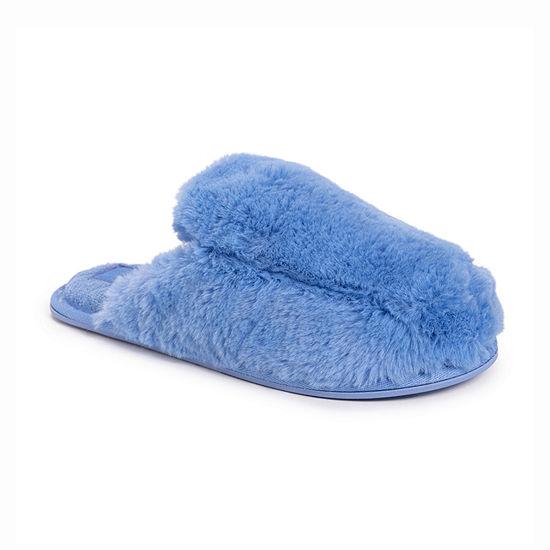 Muk Luks Capucine Slide Womens Slip-On Slippers