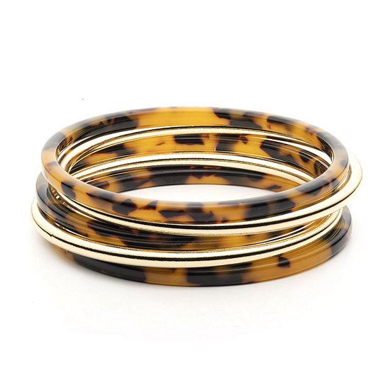 Worthington 5-pc. Bracelet Set