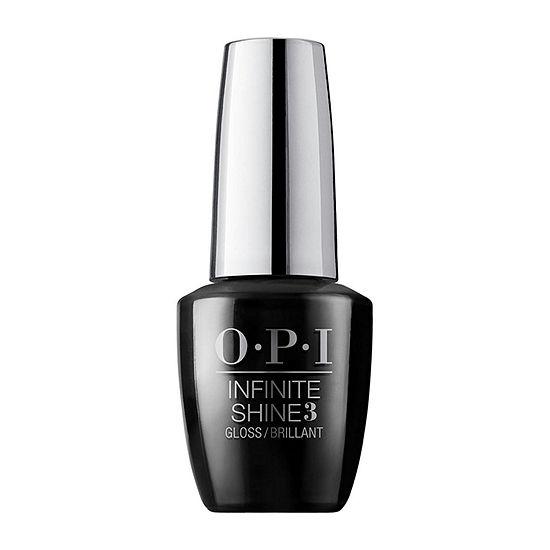 OPI Prostay Gloss Top Coat Nail Polish - .5 oz.