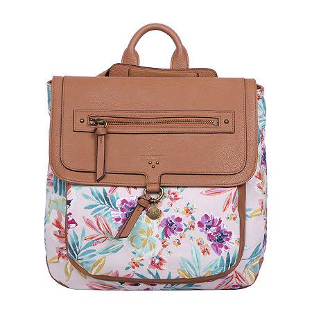 Rosetti Bella Convertible Shoulder Bag, One Size , Blue