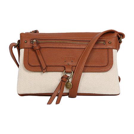 Rosetti Bella Mini Crossbody Bag, One Size , Pink