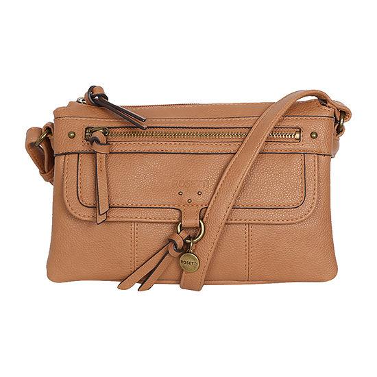 Rosetti Bella Mini Crossbody Bag