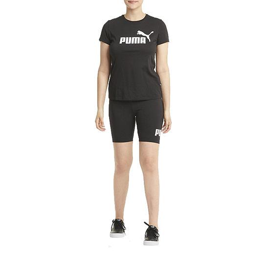 Puma Womens Bike Short