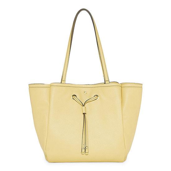 Liz Claiborne Ingrid Shopper Tote Bag