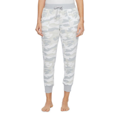Ambrielle Womens French Terry Jogger