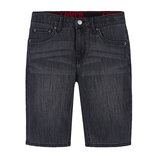 Levi's Big Boys Denim Short
