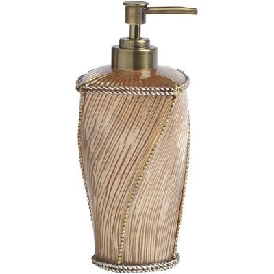 Croscill Classics® Mauritius Soap Dispenser