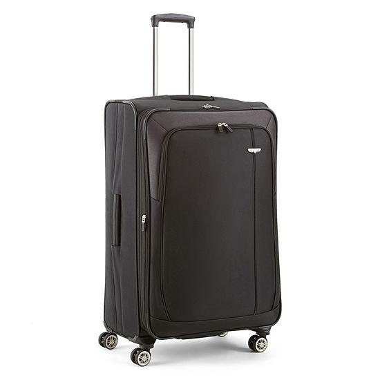 """Jaguar 29"""" Spinner Upright Luggage"""