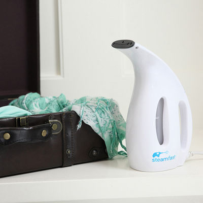 Steamfast™ SF-440W Compact Fabric Steamer