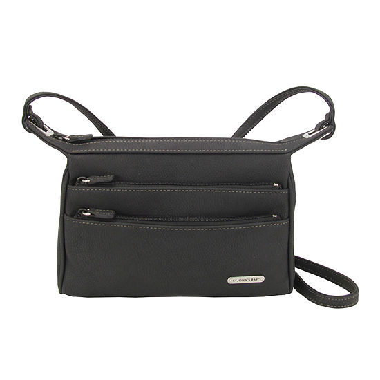 St. John's Bay Beaumont Mini Crossbody Bag