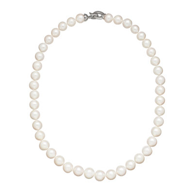 """Cultured Freshwater Pearl 18"""" Strand"""